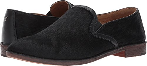Black Ali Trask Black Trask Ali Womens Haircalf Womens vwqF48dW8