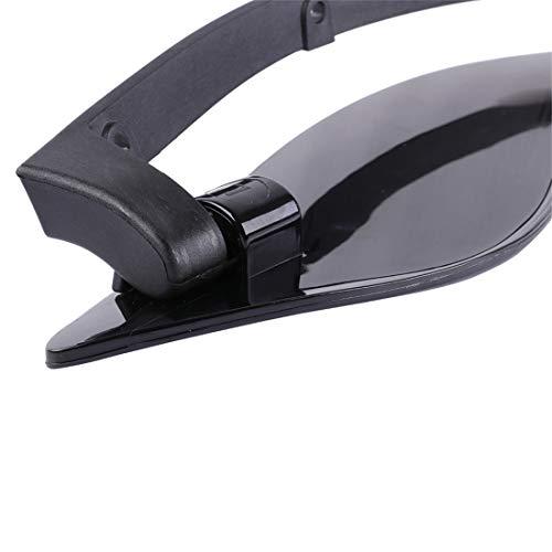 541bca56c234a KIWI MASTER New 2 Pcs Adjustable Air Deflectors Side Wings ...