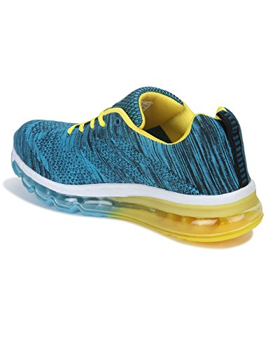 Durable Sports for High Fitness Jogging Blue Yepme and Training Shoes Running Performance xqFCZwav
