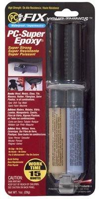 pc-products-16619-pc-superepoxy-epoxy-adhesive-paste-1-oz-double-syringe-translucent