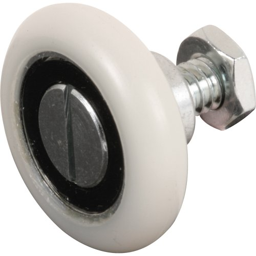 Nylon Roller Bearing Wheel Amazon Com