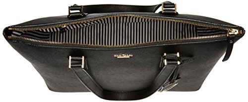 lucie Spade York Femmes classique sac New Une Taille Noir Kate cuir xZqY74Yp