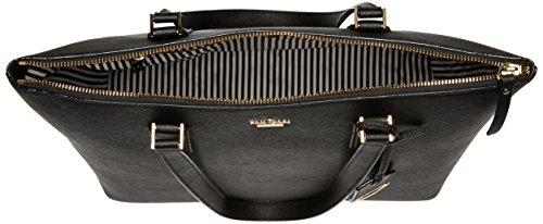 New lucie York sac cuir Noir Taille classique Kate Spade Femmes Une xO4fY5fnH