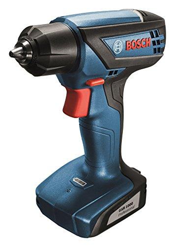 Bosch GSR 1000 Atornillador Inalámbrico Smart, azul