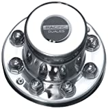 Pacific Dualies 29-1604 Rear Center Cap with Retainer Ring