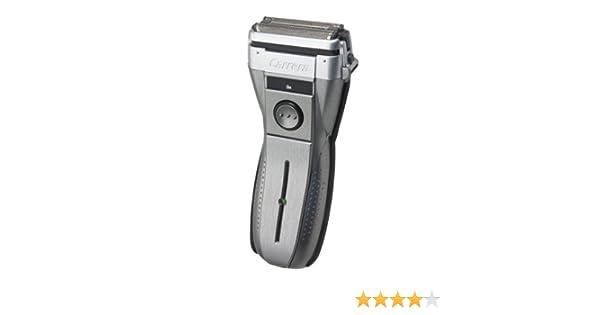 Carrera 8112216 - Maquinilla de afeitar Premium Shave Akku: Amazon ...