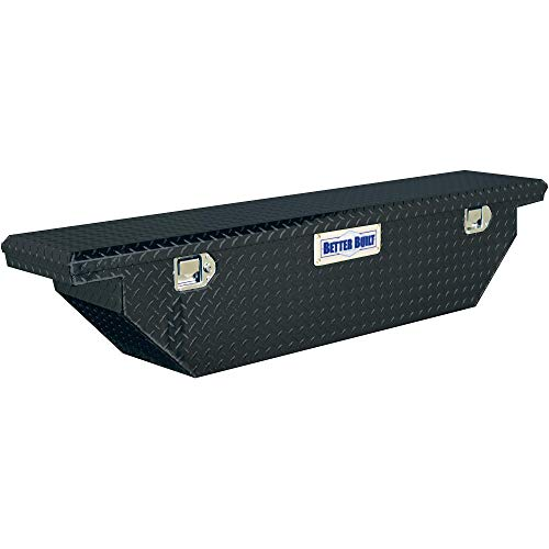 Better Built 73210285 Truck Tool Box (Black Truck Tool Box)