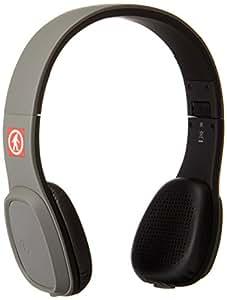 Outdoor Tech OT1900 Los Cabos - Wireless Bluetooth Headphones (Grey)