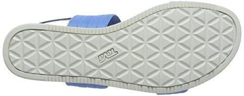 Blue Cmcb 1016129 Donna Blu Teva Sandali Ceramic wT8qPpPXY