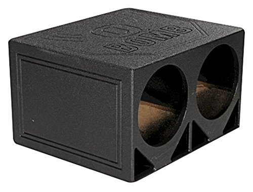 Buy dual 12s with ported box