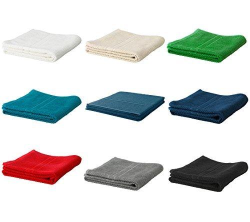 IKEA FRAJEN White Bath Sheet (39'' x 59'') by IKEA