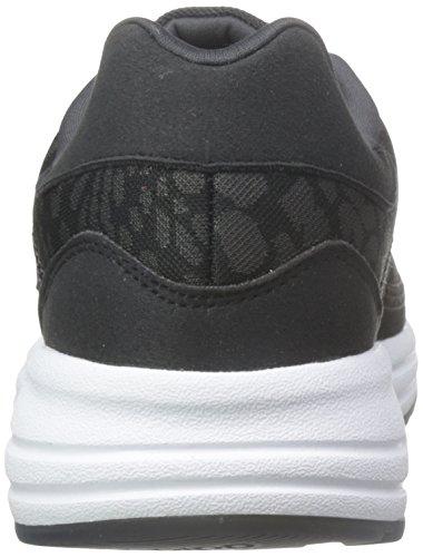 Negbas Deporte para Mujer 9s CF Neguti W Zapatillas Adidas Negro Racer de Negbas HwYxPAqS4n