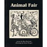 Animal Fair, Amy Danforth, 0912883006
