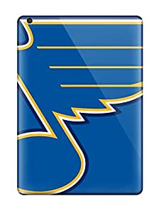Randall A. Stewart's Shop st/louis/blues hockey nhl louis blues (62) NHL Sports & Colleges fashionable iPad Air cases 7364471K715056105