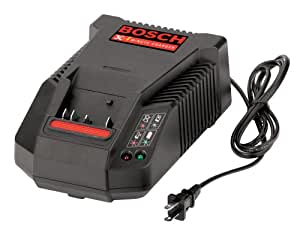 Bosch BC630 14.4-to-18-Volt Lithium Battery Charger