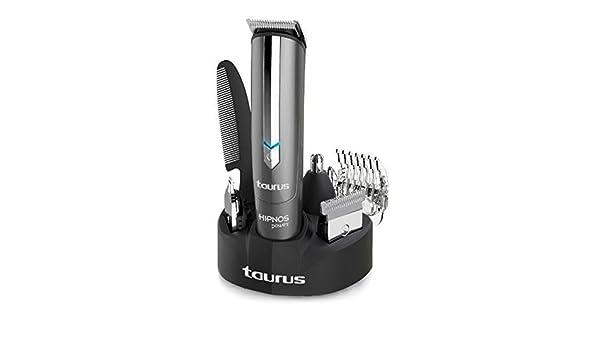 Cortapelos Taurus HIPNOS POWER: Taurus: Amazon.es: Salud y cuidado ...