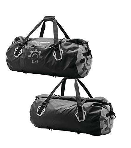 FirstGear Luggage Torrent 70L Waterproof Duffel Bag (More Size Options) ()