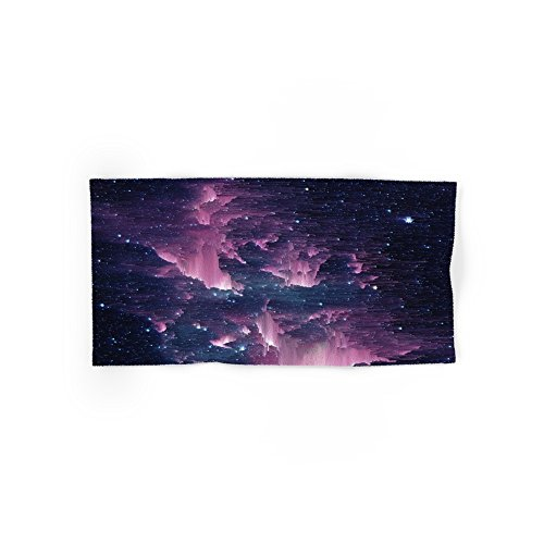 Society6 Solar Wind Set of 4 (2 hand towels, 2 bath towels) by Society6