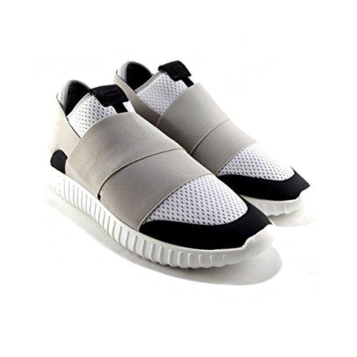 Sneakers Karl Lagerfeld Dinghy Sport Nero grigio