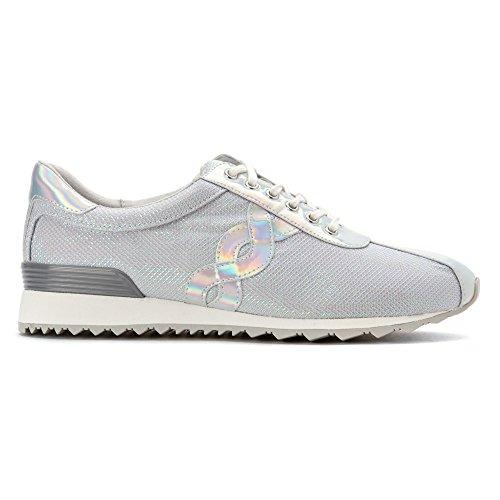 Women's Light Spirit Shoe Grey Lexana Easy Silver Walking Fqxw8p7