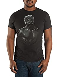 Exclusive Black Panther Movie T-Shirt