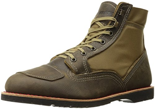 Bates Men's Freedom Work Boot, Brown, 9 M - Tall Freedom Boot