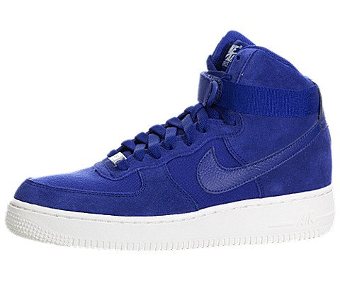 Nike Kids Air Force 1 High Boys Basketball Shoe (6.5) (2015 Shoes Kids New Nike)