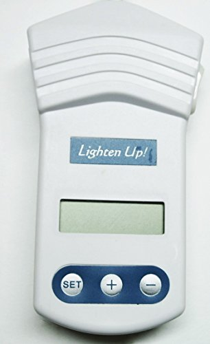 Lighten Up! $29.95 Uses Your Own Lamp.