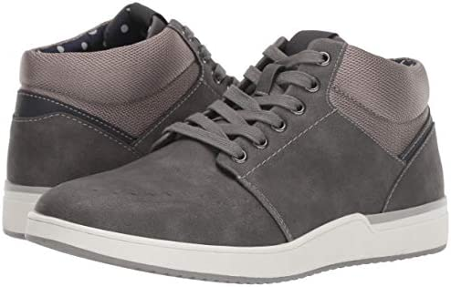 27f388bced1 Madden Men's PALLAT Shoe, Grey Nubuck, 11.5 M US: Amazon.com: Amazon US