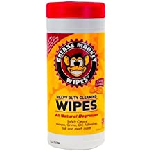 Kong Concepts Cleaning Towel Grease Monkey Wipes