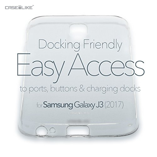 CASEiLIKE Funda Samsung Note 8 , Carcasa Samsung Galaxy Note 8, Graffiti 2703, TPU Gel silicone protectora cover Cómic Títulos 2914