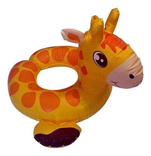 Intex Animal Split Ring (Giraffe)
