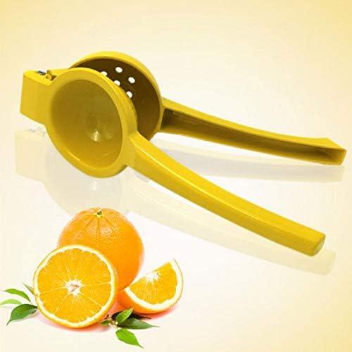 Exprimidor manual Barra De Exprimidores De Jugo De Limón Compruebe Manualmente Clip De Limón Exprimidor Manual Práctico Mini Clip De Limón Para El Hogar