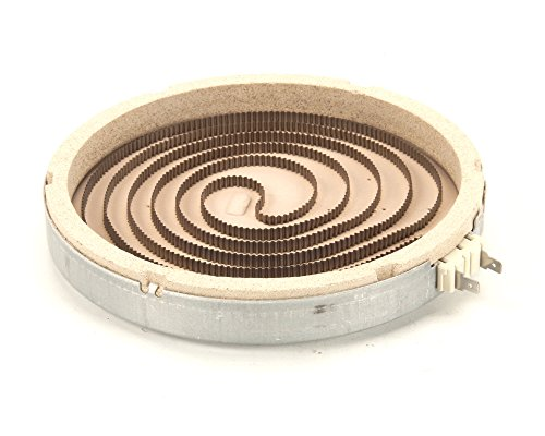 Price comparison product image Vollrath 23839-1,  Heating Element 120 Volts 1400 Watts,