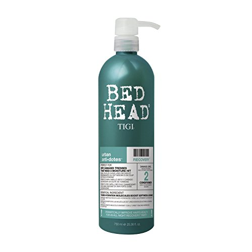 Tigi BED HEAD Urban Anti-Dotes Regenerierende Pflegespülung (1 x 750 ml)