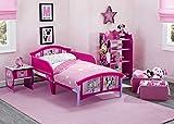 Disney Minnie Mouse Toddler Room Set, 6-Piece