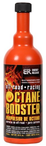 Energy Release P033s Off-Road/Racing Octane Booster – 16 fl. oz.