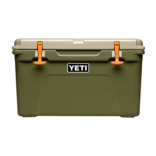 YETI Tundra 45, High Country (Country Cooler)