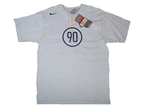 2c29484648f16 Nike Boys Garcons 90 T-Shirt camiseta para hombre  Amazon.es  Ropa y  accesorios