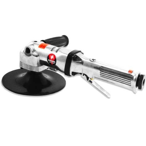 Neiko Pneumatic Air Angle Polisher Grinder Buffer 7in.
