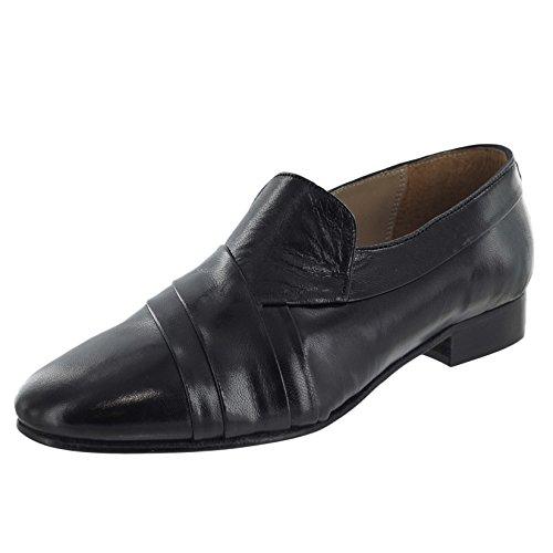 Giorgio Brutini Men's 24438 Slip On Loafer,Black,8 M US by Giorgio Brutini