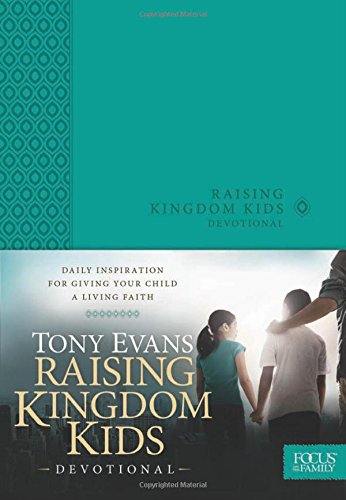 Raising Kingdom Kids Devotional