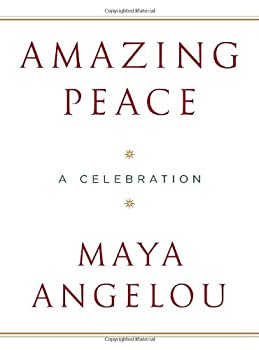 Amazing Peace: A Christmas Poem 0375841504 Book Cover