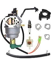 SAKITAM Carburetor for Champion Power CPE 41532 439CC 7000 9000 Watt 16HP Generator Manual