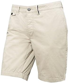 Hh Bermudas 10, Pantalones Cortos para Hombre, Azul (Azul Marino), WNA (Tamaño del fabricante:36) Helly Hansen