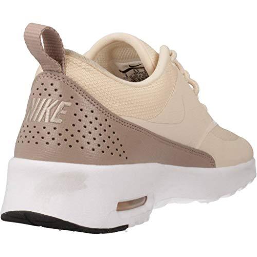 Air Clair Brun Max Nike Wmns Femme Thea fwqP0p