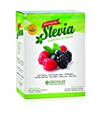 Best Stevia Sweeteners - Greenich's All Natural Stevia Sachets-Sugar Replacement and Substitute-Sweetener-100 Review