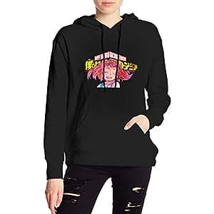 My Hero Academia Boku No Hero OCHACO URARAKA Hoodies Sweatshirt Adult Pullovers for Women
