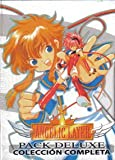 PACK ANGELIC LAYER (5 TOMOS) (COL. COMPLETA)