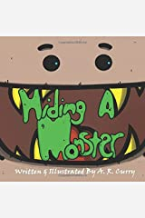 Hiding a Monster Paperback